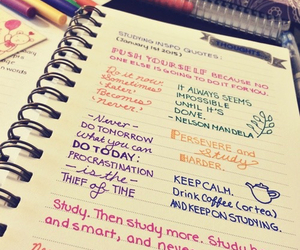 study and quotes image