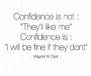 confidence, motivation, and life image
