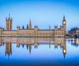 Big Ben and london image