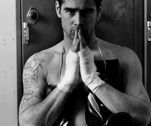 Best, cool, and colin farrell image