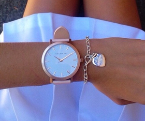 accessories, jewelry, and watch image