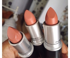 lipstick, cosmetics, and mac image