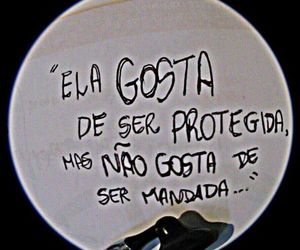 frase and mulher image