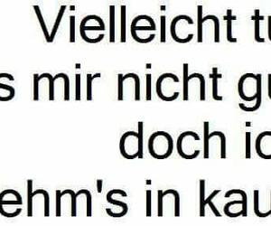 broken heart, deutsch, and german image