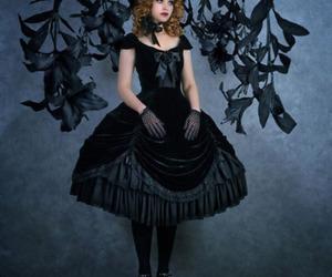 gothic and lolita image