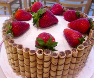 food and sweets image