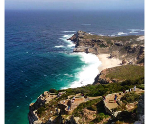 cape town, nature, and south africa image