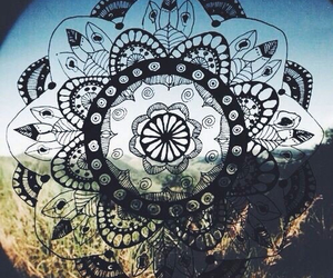 background, Dream, and dream catcher image