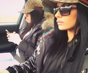 car, gucci, and friends image