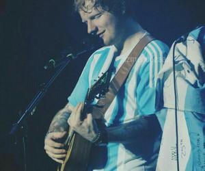 25 de Abril, ed sheeran, and ed sheeran in argentina image