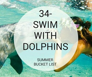 bucket, summer, and bucket list image