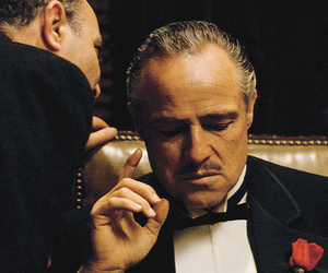 movie and The Godfather image