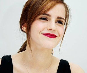 emma watson, harry potter, and smile image