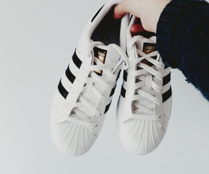 adidas, hipster, and shoes image