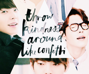 woobin and kim woobin image