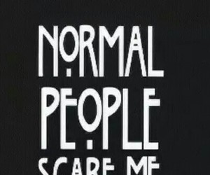 me, normal, and people image