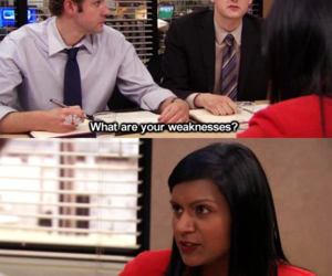 funny, lol, and the office image