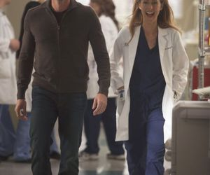 doctors, teddy, and grey's anatomy image