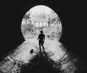 black, black and white, and blackandwhite image
