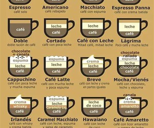 coffee, cafe, and coffe image