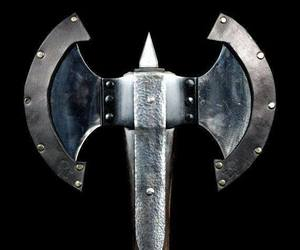 nordic, warriors, and medieval things image