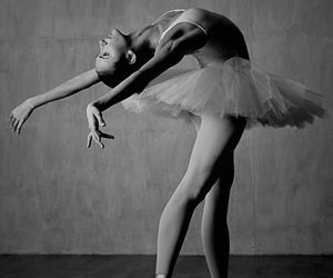 ballet, beauty, and choreography image