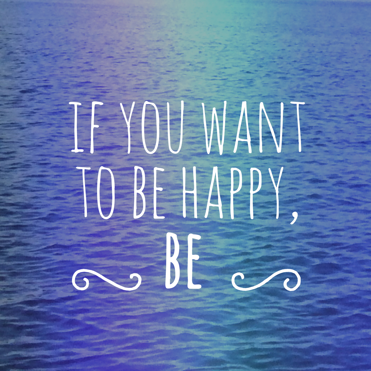 If You Want To Be Happy Be Leo Tolstoy