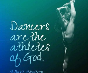 dance, athletes, and dancer image