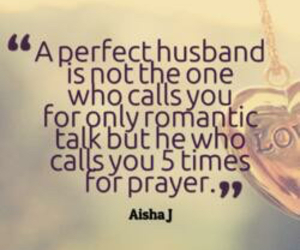 husband, marriage, and prayer image