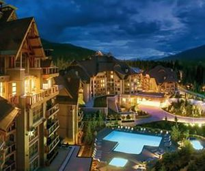 canada, gorgeous, and hotels image