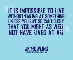 jk rowling image