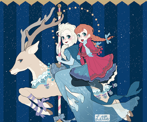 frozen and disney image