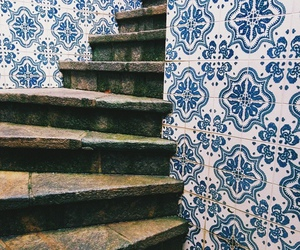 architecture, tile, and travel image