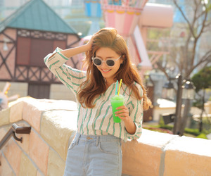 model, pretty, and ulzzang image