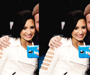 demi lovato, gil, and gorgeous image