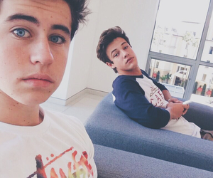 cam, nash, and cash image