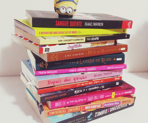 books, percy jackson, and depois dos quinze image