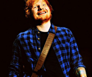 ed sheeran, boy, and music image