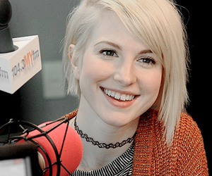 gorgeous, hayley, and hayley williams image