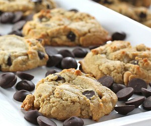 bakery, chocolates, and Cookies image