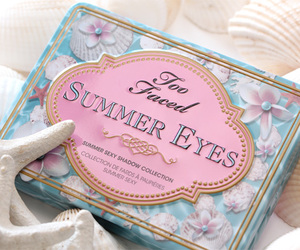 too faced, beauty, and ideas image