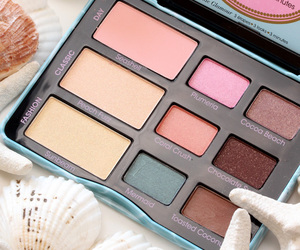 cosmetics, beauty, and ideas image