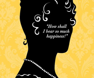 books, quotes, and darcy image