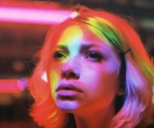 rainbow, alternative, and light image