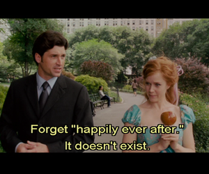 Amy Adams, enchanted, and happily ever after image