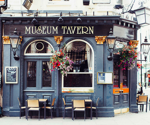 london, place, and travel image
