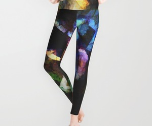 art, leggins, and for her image
