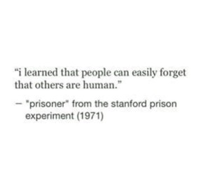 human, words, and prisoner image