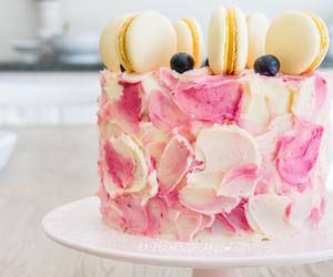 cake, sweet, and dessert image