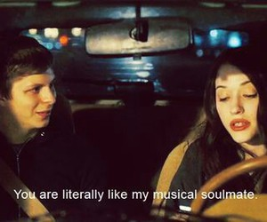 music, soulmate, and quotes image